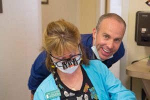 Dr. Nelle & Dr. Sean | Westminster, CO