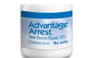 Advantage Arrest image