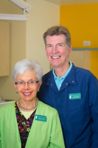 Dr. Sean & Dr. Betty | Westminster, CO